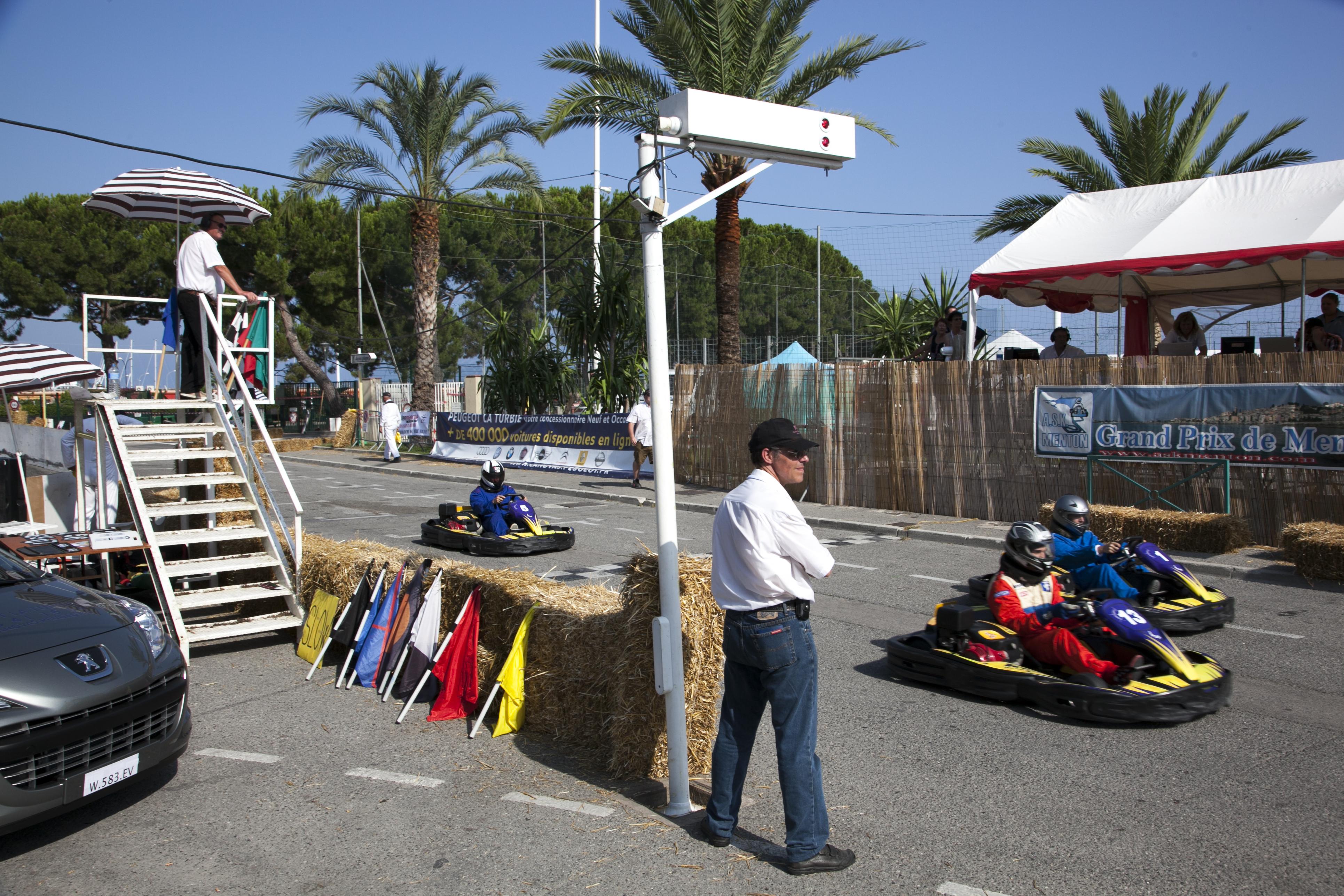 41ème GP de Menton 2013