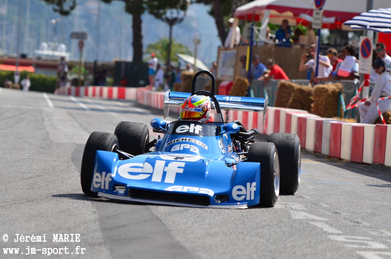 42ème GP de Menton 2014